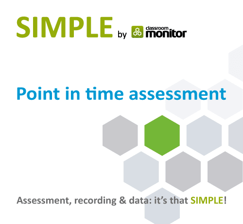 Point in time assessment