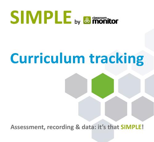 Curriculum Tracking